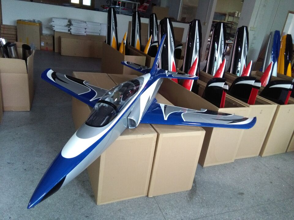 Giant Scale Model Aircraft Brakes Pictures to Pin on ...